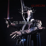 The Lord of the Rings Ringwraith Nazgul Witch-king of Angmar Cosplay Armor
