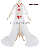 Fate Grand Order Caster Saber Nero Claudius Swimsuit Cosplay Costume 1