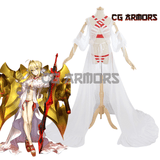 Fate Grand Order Caster Saber Nero Claudius Swimsuit Cosplay Costume