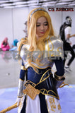 League Of Legends LOL The Lady of Luminosity Lux Cosplay Armors & Weapon