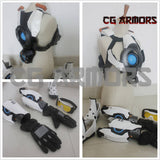 Overwatch OW Tracer Lena Oxton Cosplay Including