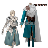 Fate Grand Order Fate Stay Night Saber Bedivere Cosplay Costume - cgarmors