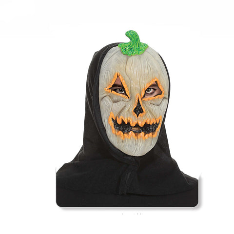 Luminous Pumkin Jack Mask - cgarmors