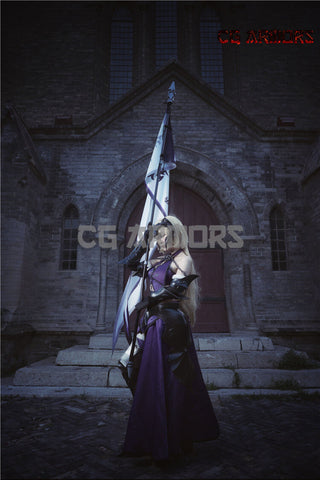 Fate Grand Order Avenger Jeanne D'Arc Alter Cosplay Prop - cgarmors