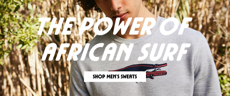 African Surf Clothing | The Power of African Surf | Mami