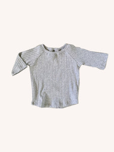 Halter Knot Dress - Mod stripes