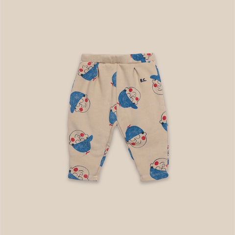 Baby Boy Jogging Pants