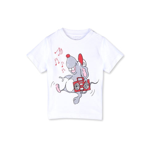 Babies CNY Cotton T-Shirt