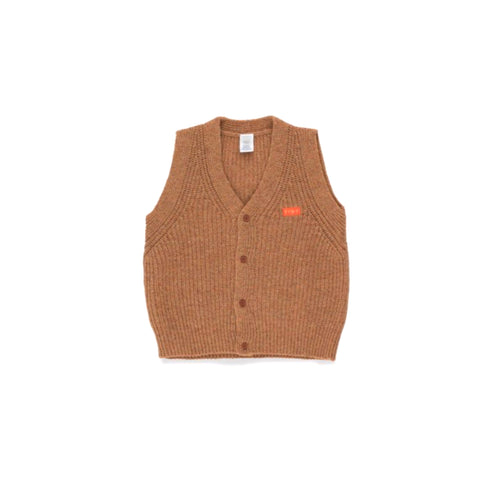 "Kids ""Tiny"" Bron Vest"
