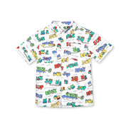 Super Dude Cotton Shirt