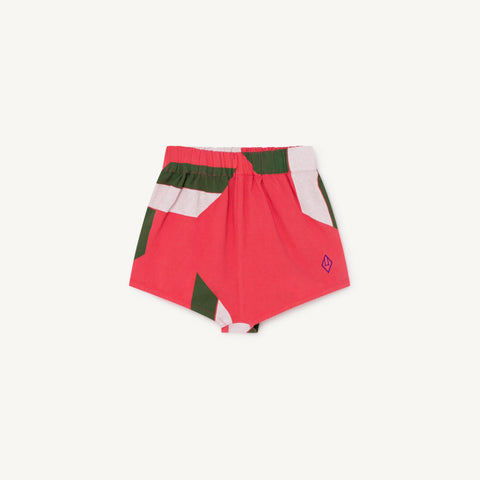 Red Clam Short