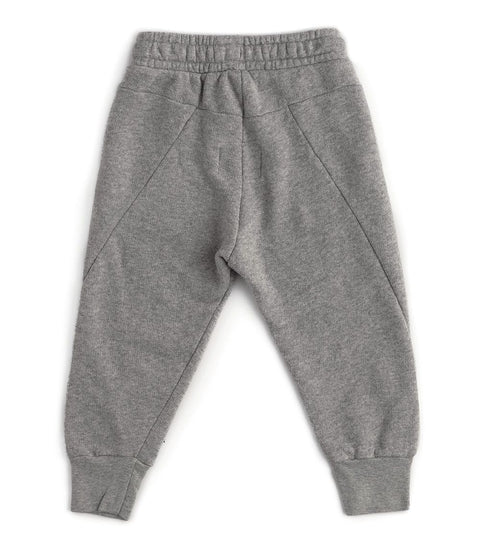 Kids Nearly Solid Sweatpants - Grey