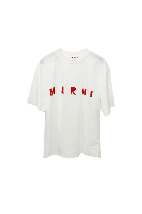 Marni T-Shirt - White