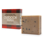 Outdoor Man Soap