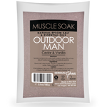 Outdoor Man Mini Muscle Soak