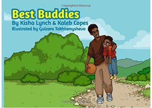 Best Buddies - Paperback