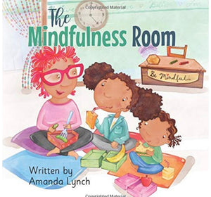 The Mindfulness Room - Paperback