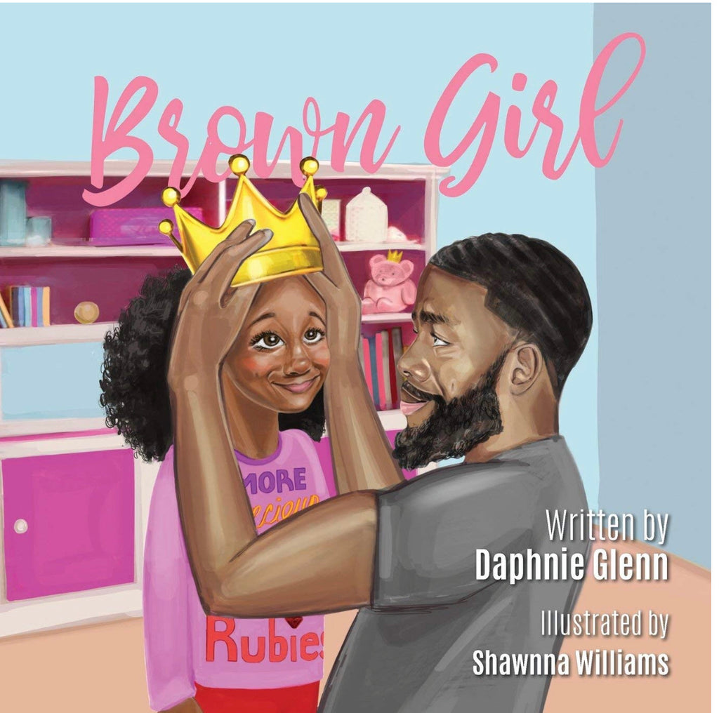 Brown Girl - Paperback