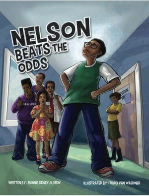 Nelson Beats The Odds - Paperback