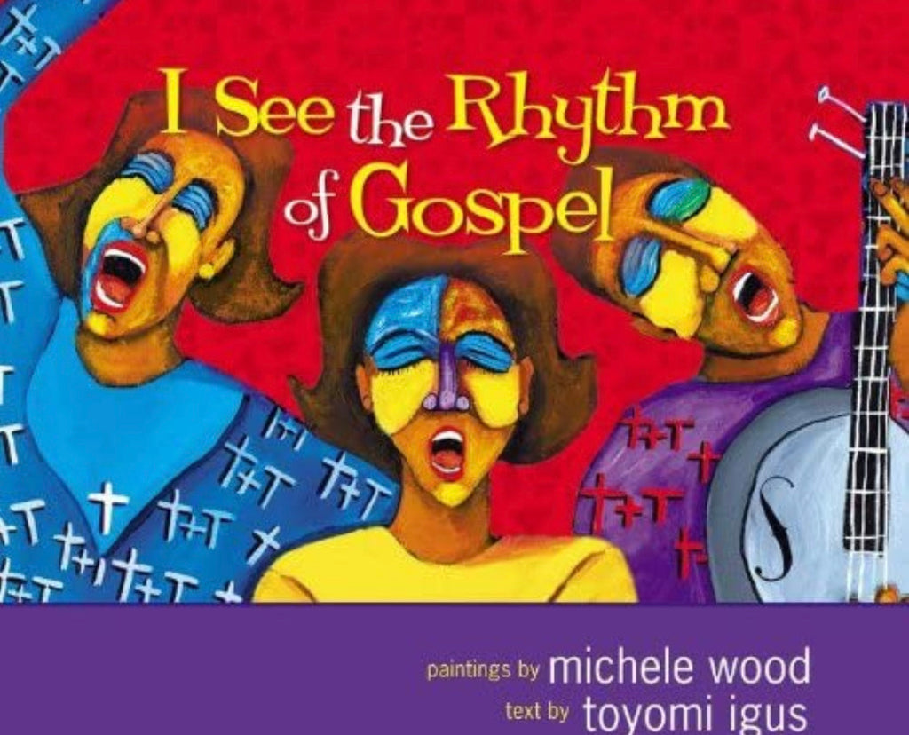 I See the Rhythm of Gospel - Hardcover