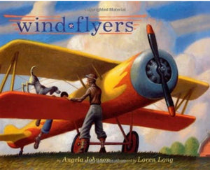 Wind Flyers - Hardcover