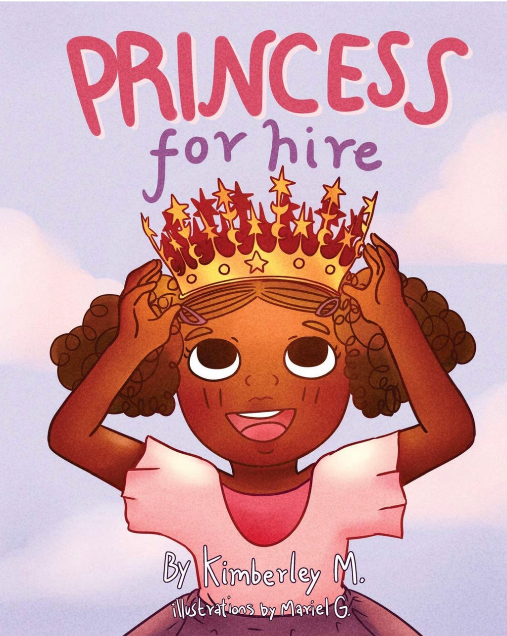 Princess for Hire - Paperback