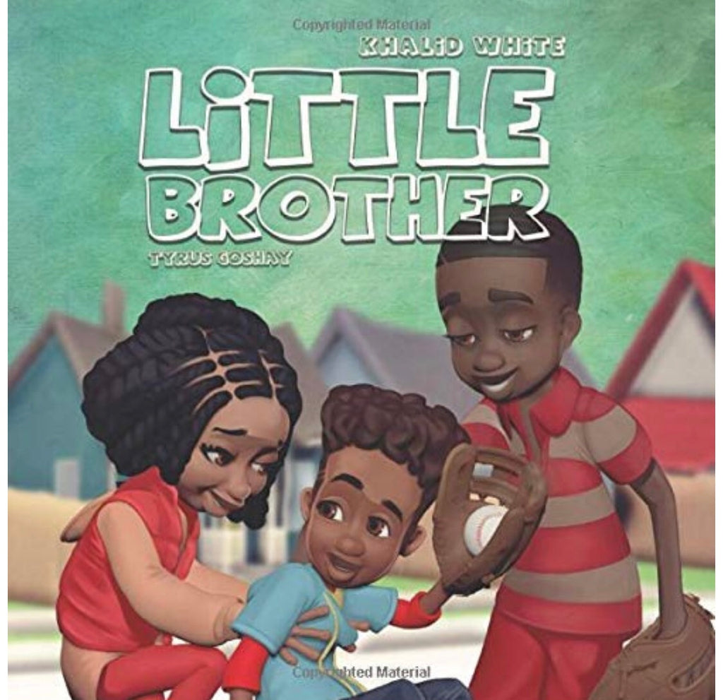 Little Brother - Paperback