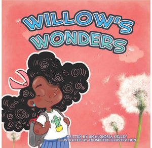 Willow's Wonders