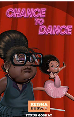 Chance to Dance - Paperback