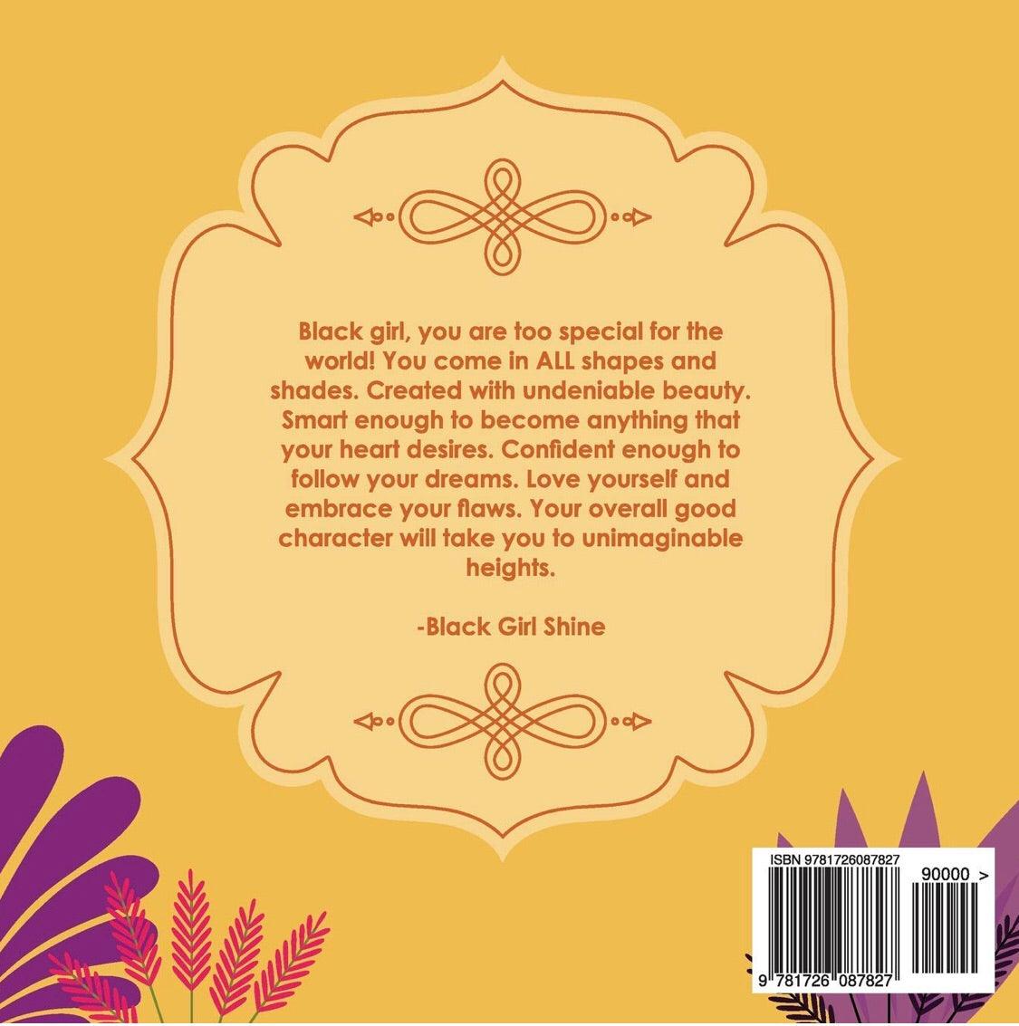 Black Girl Shine - Paperback