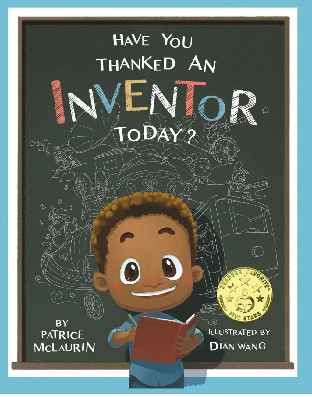 Have You Thanked an Inventor Today? - Paperback