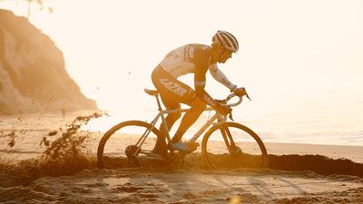 Tides: A Sandy Cycling Ode