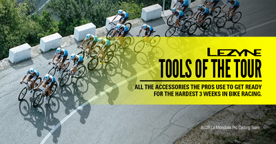 Tour de France 2020: Tools of the Tour