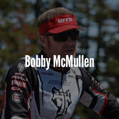 Bobby McMullen