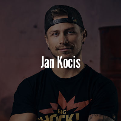 Jan Kocis