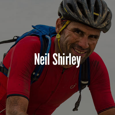 Neil Shirley