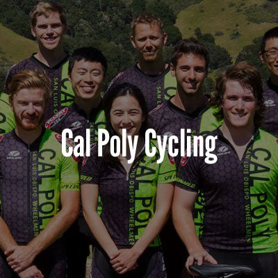 Cal Poly Cycling