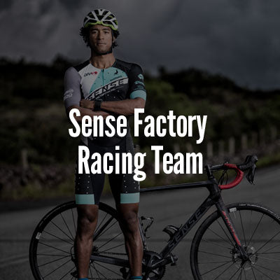 Garneau - Sense Factory Racing Team