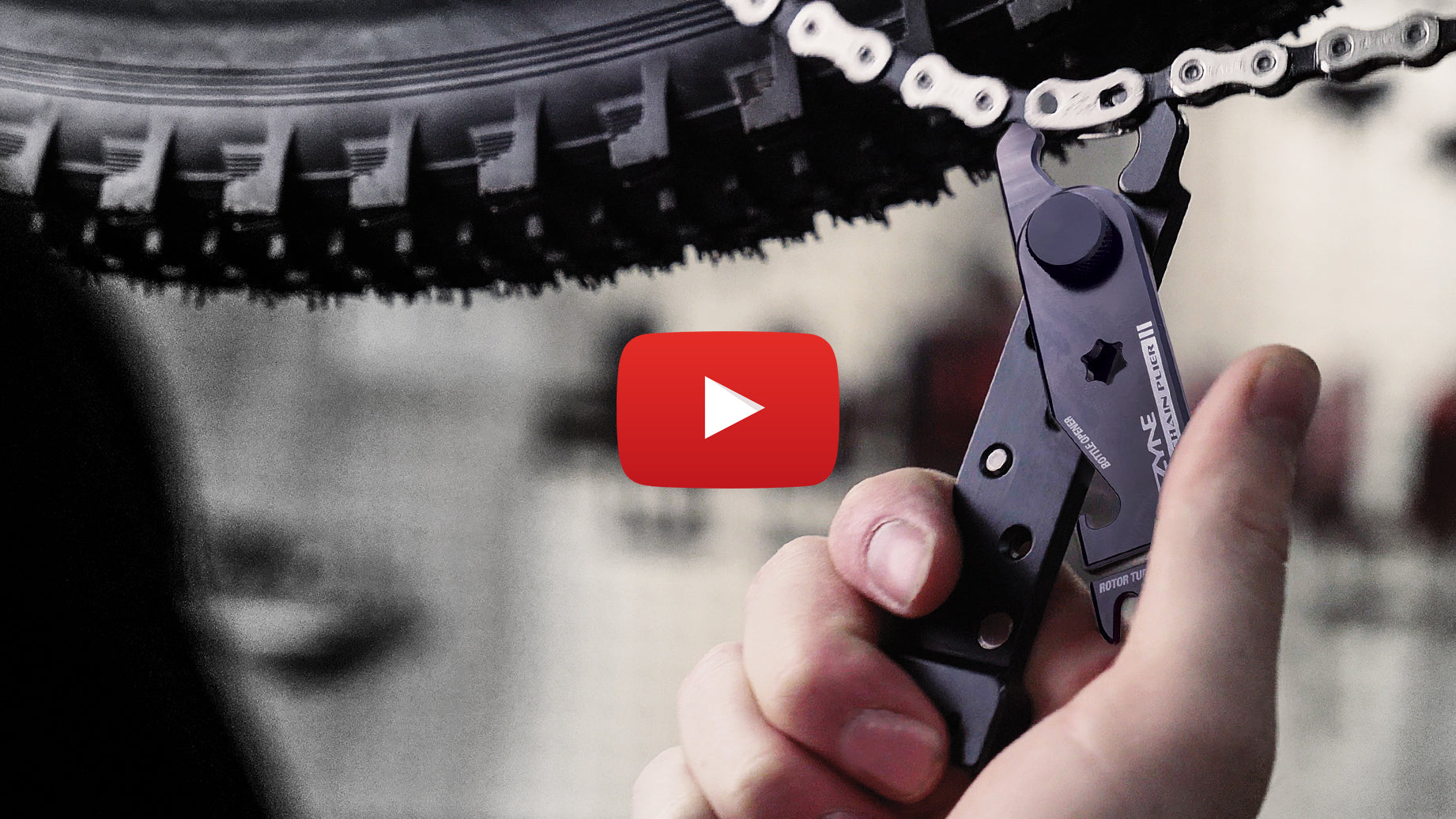 Multi Chain Pliers Video