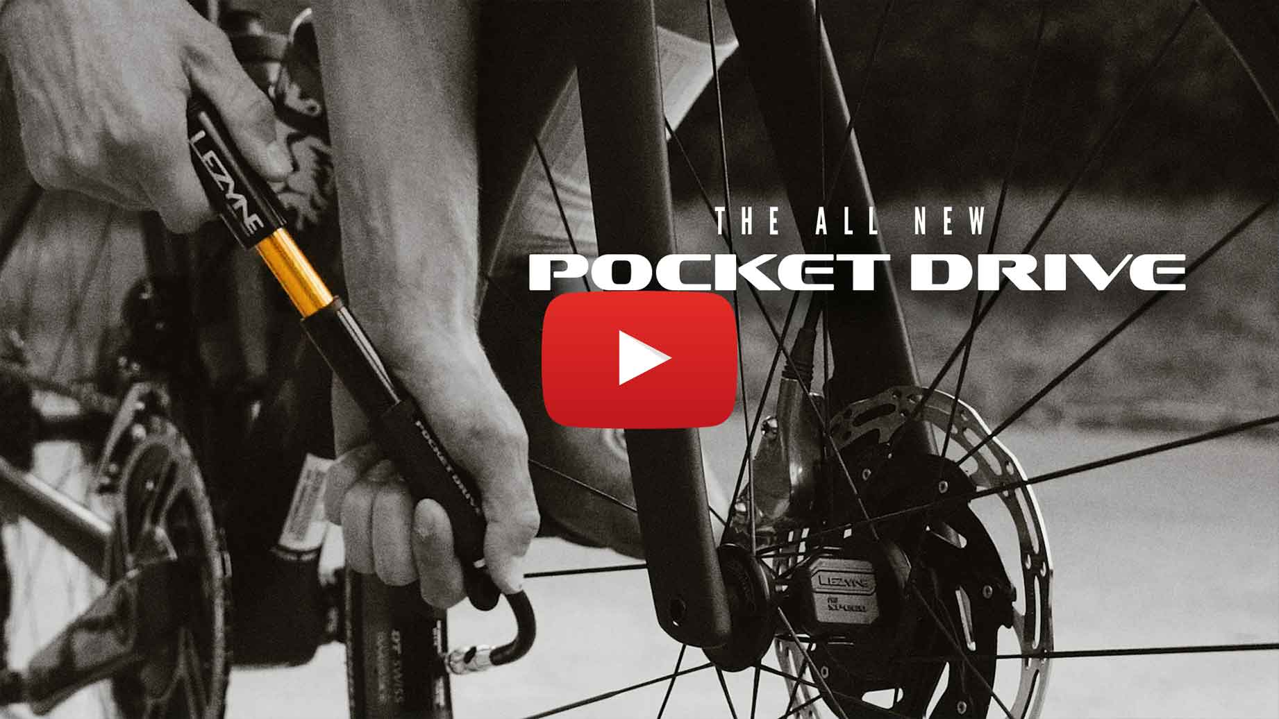 Pocket Drive Video
