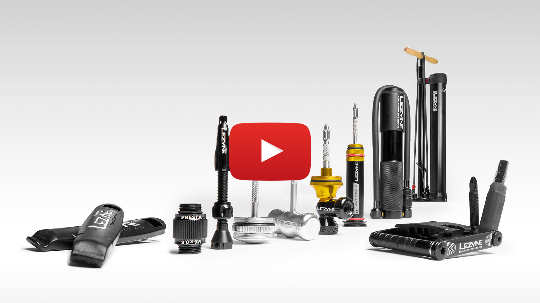 Tubeless Essentials Video