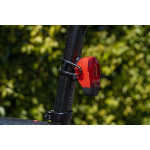 D-SHAPE SEATPOST ADAPTER