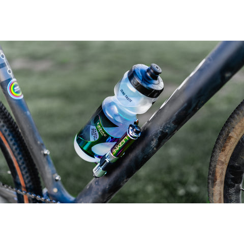 Lezyne CNC Water Bottle Cage