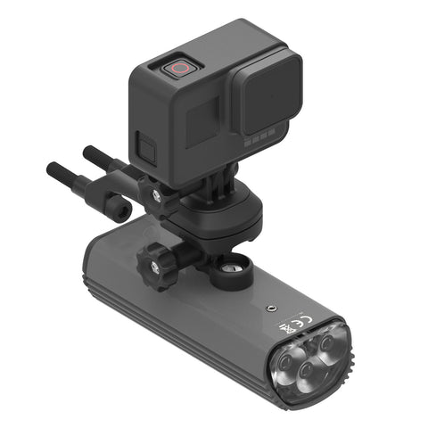 DIRECT X-LOCK MOUNT SYSTEM