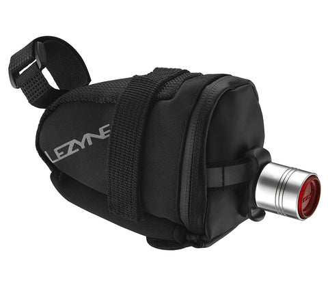 Lezyne Zecto Drive Tail Light Competitive Cyclist