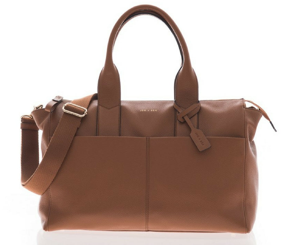 15 Baby Bags You'll Love: Stylish + Practical