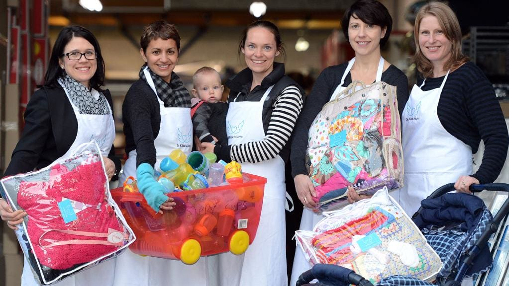 Where To Donate Your Old Baby Items Toys And Clothes