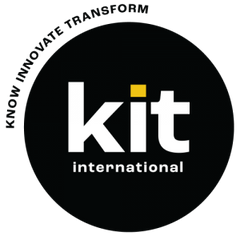 KIT International Logo
