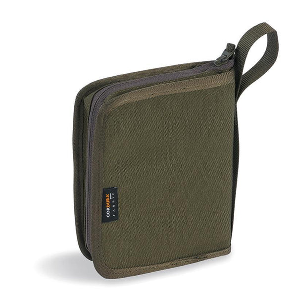 TT Tactical Field Book