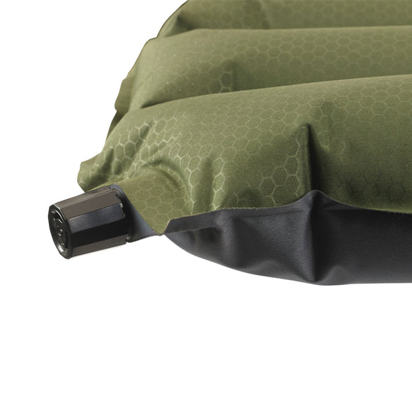 Snugpak - Basecamp Ops Air Mat W/built Foot Pump